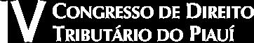 Congresso de Direito Tributário do Piauí
